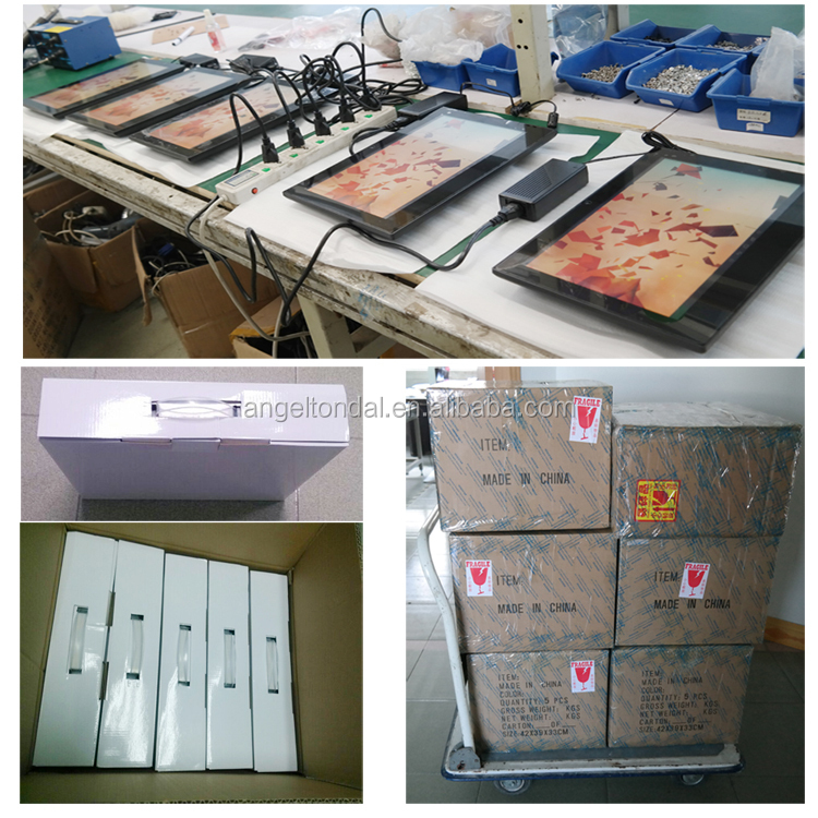 18.5'' Tablet Pc Intel Core I7/ I7 Tablet/ Tablet Pc Windows