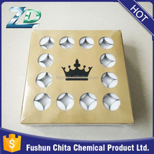 high quality manufacture mini white tealight candle/t light candle