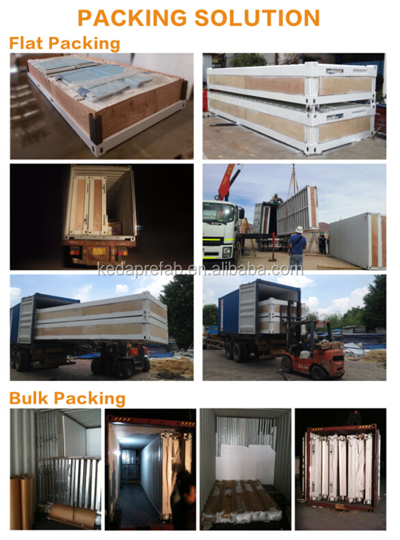 Economic Prefab Home China Office Container House As Portable Cabin Labor  Camp In Dammam-saudi Arabia - Buy Porta Cabin Labor Camp,Labour Camp,Office
