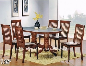 Marble Top Dining Table, Dining Room Set, Dining Room Furniture