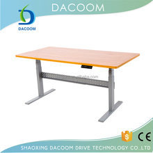 Dacoom Kids Stand up Desk adjustable Height Sit to Stand Desk