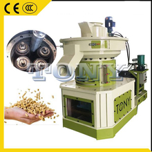 2017 China gemaakt succesvolle eucalyptus boomschors pellet making <span class=keywords><strong>machine</strong></span>