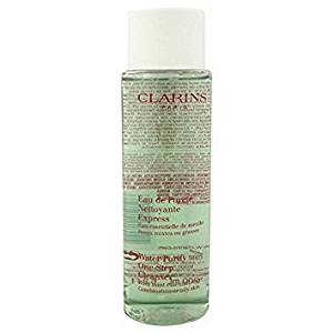 Clarins by Clarins Water Purify One Step Cleanser w/ Mint Essential Water ( For Combination or Oily Skin )--200ml/6.8oz - WOMEN