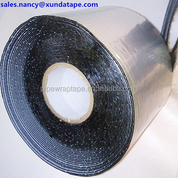 Roof Waterproofing Amp Butyl Rubber Sealing Tape Aluminum