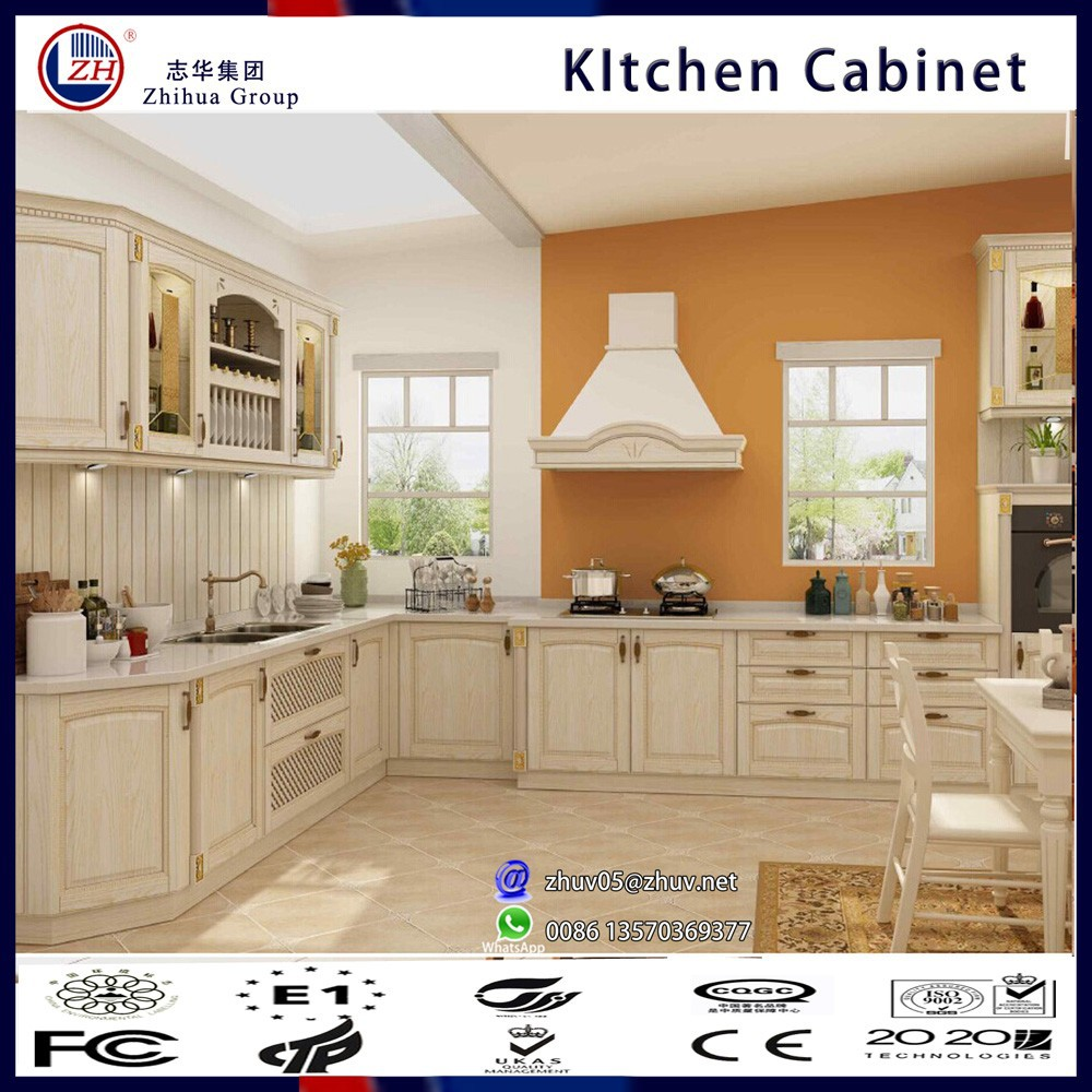 Zhihua Ash Solid Wood Kitchen Cabinet Doors - Buy Ash Solid Wood Kitchen  Cabinet Doors,Solid Wood Kitchen Cabinet,Kitchen Cabinet Product on ...