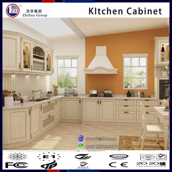 Zhihua Ash Solid Wood Kitchen Cabinet Doors - Buy Ash ...