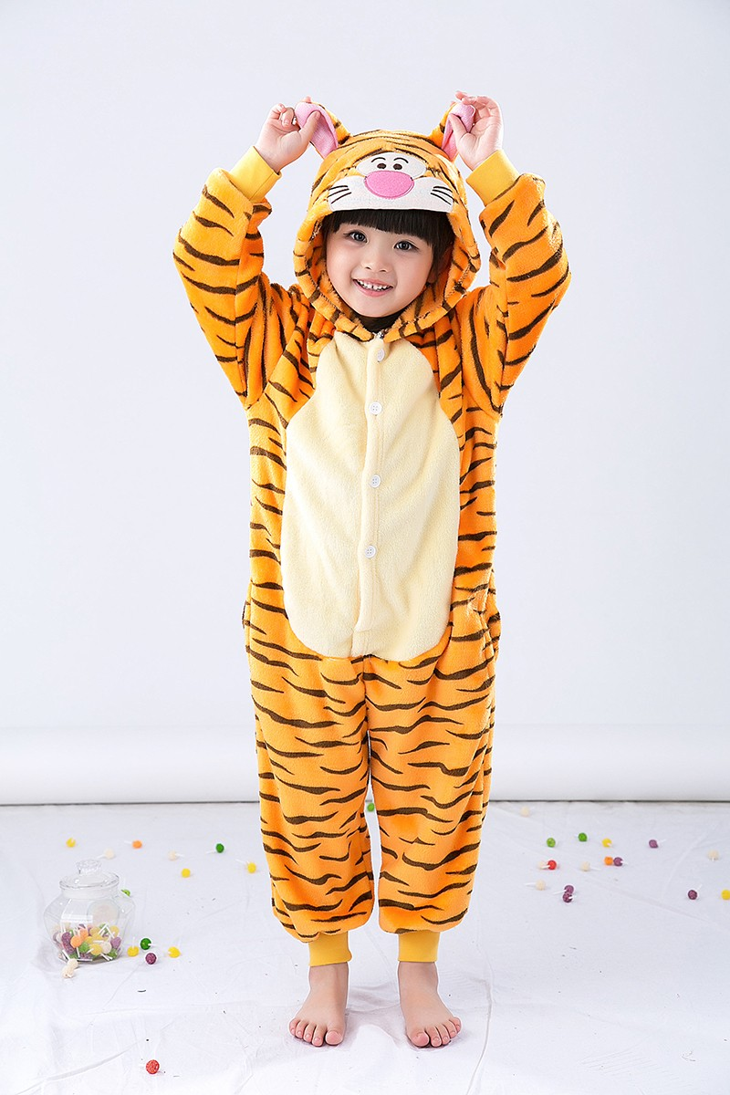 ccf2daa7c Detail Feedback Questions about Kids Tiger Striped Animal Cartoon ...