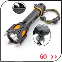 High Power Rechargeable xml T6 Led 2000 Lumens Torch Flashlight