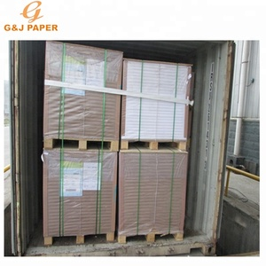 Uncoated Offset Types of Thin Printing Paper Size 70x100