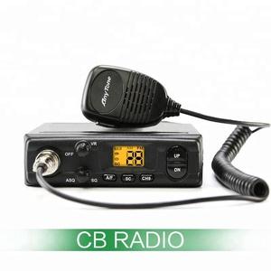 CB transceiver Anytone AT-300M 27mhz CB radio