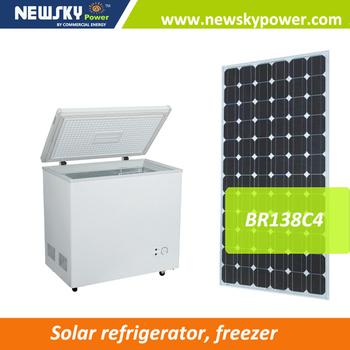hot sale china supplier used deep freezer for sale 12v solar fridge freezer