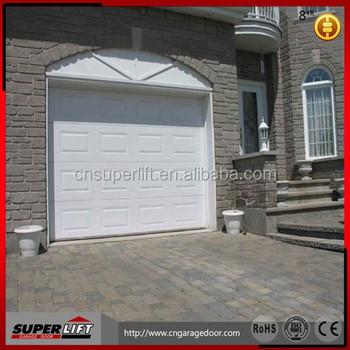 Sectional Automatic Garage Door Garage Door Insulated Garage Doors
