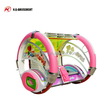 Attractions Electric Play Racing Car Games Happy Car Buy Happy Car Game Machine Rotating Balance Car Game Machine Happy Car Game Machine For Kids