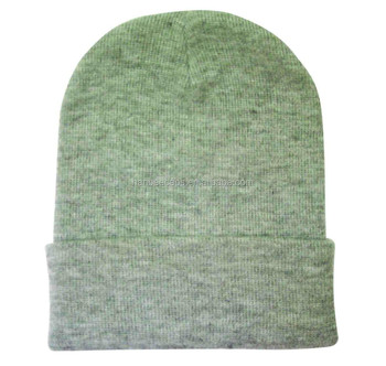 Cheap Promotional Winter Hats Knitted Beanie Hat Blank Beanie - Buy ... a53057d9d0c