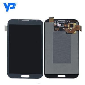 Factory price for Samsung Galaxy Note 2 n7100 Lcd with digitizer,for Samsung Galaxy Note 2 n7100 Lcd screen replacement