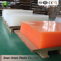 Green Plastic Providing For Raw Material Acrylic Resin