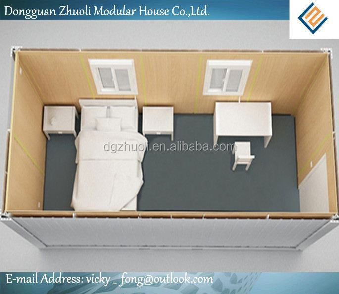Modular prefab home kit price,low cost metal modular homes