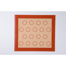 "11,5x10 ""<span class=keywords><strong>silikon</strong></span> macarons backen mat non stick backen pan blatt"