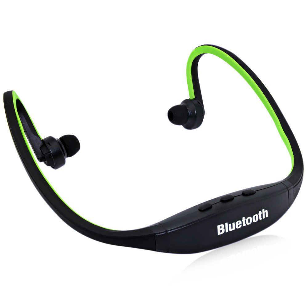 2019 High quality S9 earbud wireless sports earphone