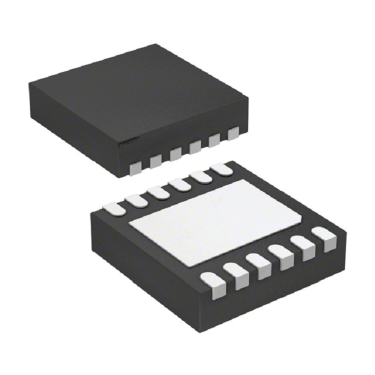 IC REG BCK 1.2 V/3.3 V 1A DL 12DFN PMIC-Spanningsregelaars-DC DC Switching Regulators PAM2306AYPKB