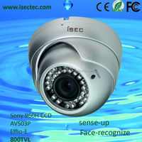 Professional Baby monitor care camera 800 tvl sony ccd for home security