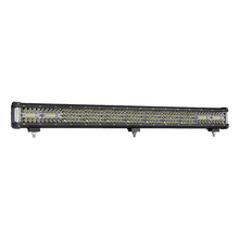 258W 30 Inch 3 Row Off Road Lkw 12V Led Licht Bar 4x4 <span class=keywords><strong>Offroad</strong></span> <span class=keywords><strong>Lichtbalken</strong></span>