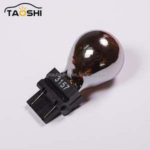 3156 Car Chrome Bulb Hid Xenon Driving Truck Indicator Light
