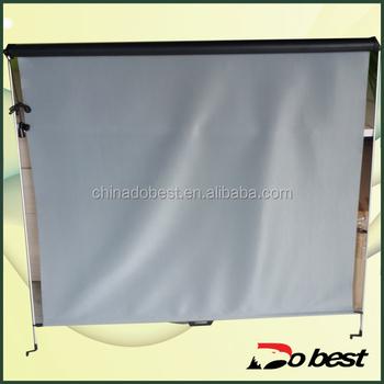 Electrical Manuel Bus Sun Shade Visor 15b45a7da05