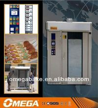 OMEGA electric chimney cake oven OMJ-4632/R6080 ( manufacturers CE& iso 9001)
