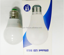 Alibaba express new product Led Bulb Lamp,Bulbs Led E27,5W Led Lamp