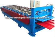 double layer roll forming corrugation for roll formerMachine roll former best prise made in china fast speed