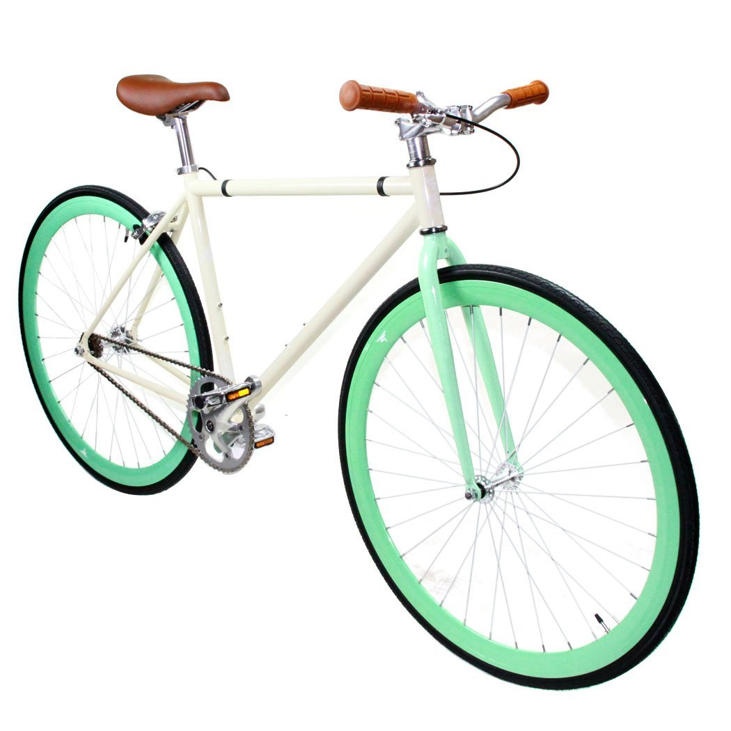 Zycle Fix Fixed Gear Heritage Series- ZF SUMMER Model