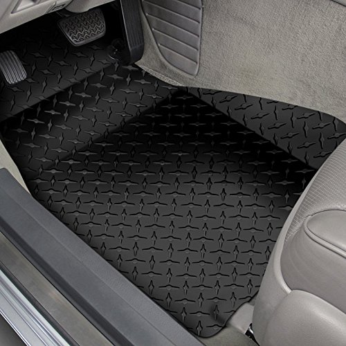 Get Quotations Mph Production 2002 2016 Honda Cr V All Weather Floormats Pvc Rubber Floor Mats