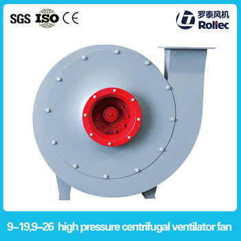 China Supplier Reversible Inline Duct Fan Explosion Proof