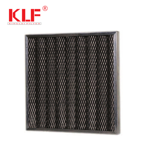 Pre dust micron pp nylon mesh filter for air ventilation system