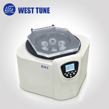 ZLS-3 lab medical Vacuum Concentrator centrifuge