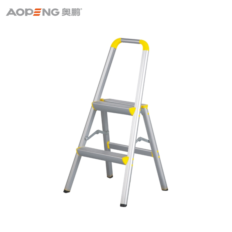Family use telescopic multi purpose stand aluminum tree folding step ladder manufacturers