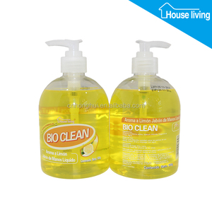 Chemical formula of hand wash liquid soap/Anti-Bacterial Hand Wash 500ML/Bio Clean of hand wash
