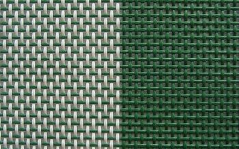 Outdoor Pvc Woven Plain Mesh Fabric For Beach Bed Chair Carpet Part 56