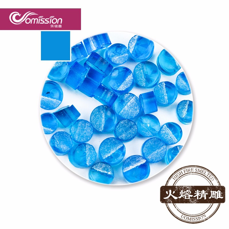 No.1707008-12 glass frit colours Special use in microwave kiln wholesale on alibaba