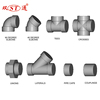2018 made in china professional designer male pvc pipe fitting
