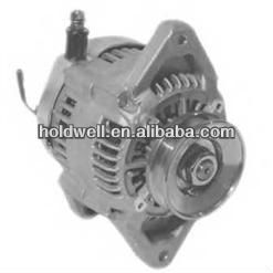 John Deere alternator AM878581