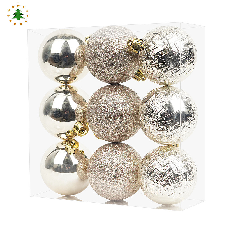 2019 new item christmas gift 6cm the new factory product