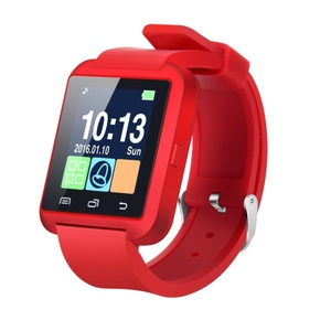 Premium gift Cheapest wholesale wifi Digital Android Smart Watch U8