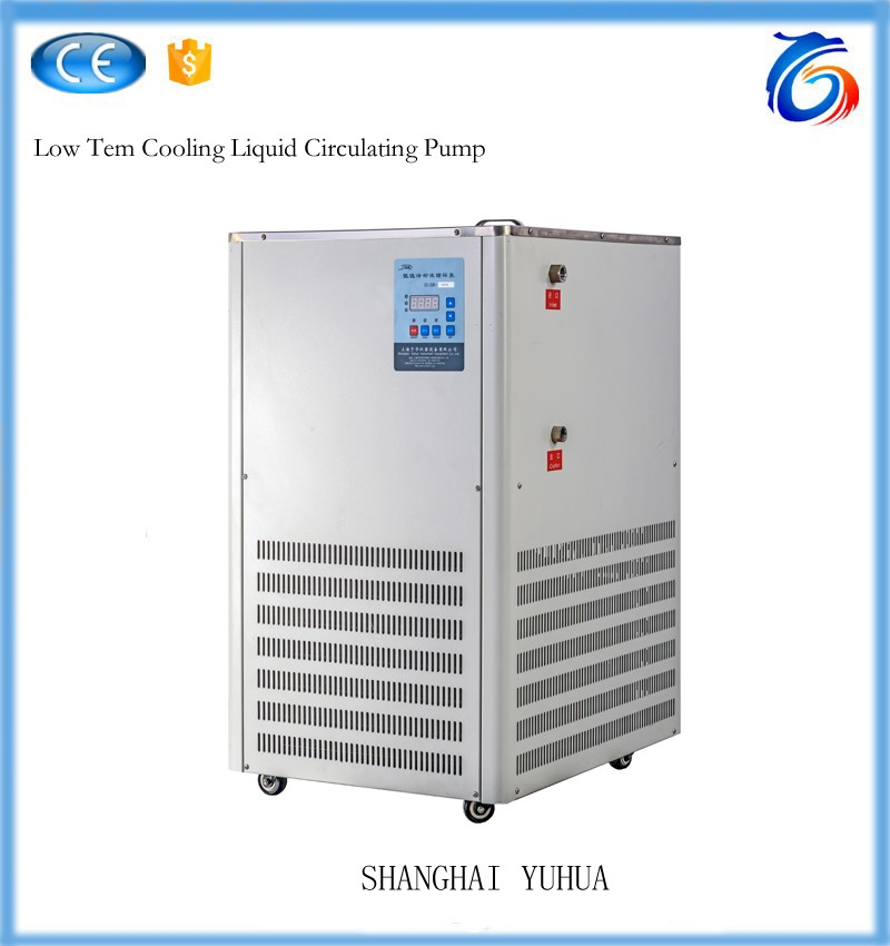 Type Of Lab Cooling Water Circulating Chiller For Refrigeration