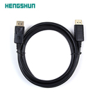 Cable Displayport 1080P Display Port Male To Displayport Male Cable