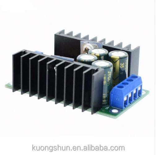 5Wx2 PAM8406 Board Amplifier Digital with Volume Potentiometer Ester
