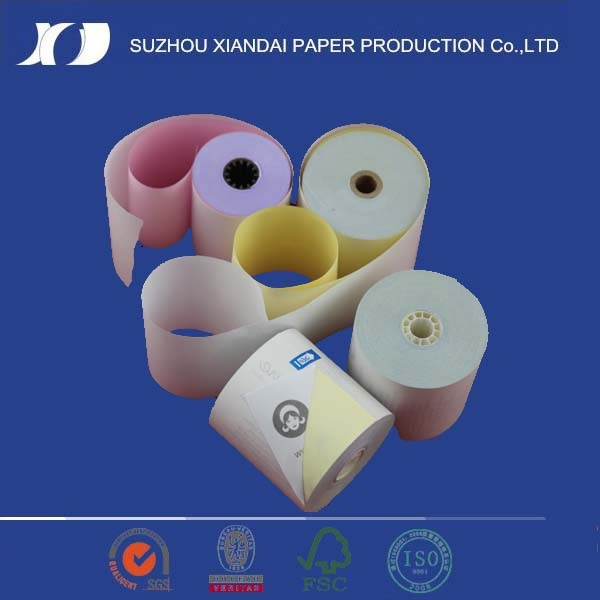 2020 most popular factory multi-ply carbonless paper carbonless paper for dot matrix printer