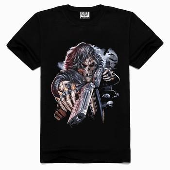 Wholesale New Style Designer Clothing Men 39 S Rock T Shirt
