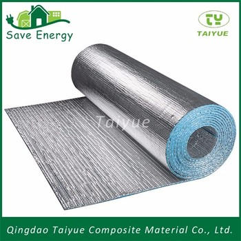 Fire resistant heat insulation thermal material for oven for Fire resistant insulation material